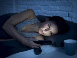 ночной звонок